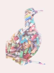 Plastic Albatross