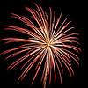 Camden Fireworks