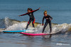 Learning to Surf, Whitecrest Beach, Cape Cod