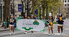 St. Patrick's Day Parade - Atlanta 2017
