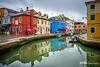 Burano Reflections (Venice)