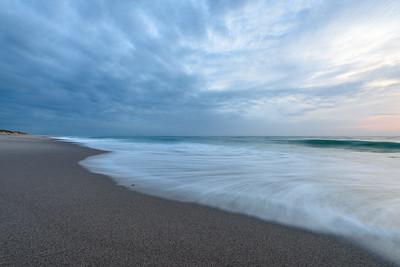 Morning Wave