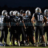 """The Del Norte Knights scored a convincing 34-7 win over the Captial High Jaguars. Oct. 14, 2016 Clyde Mueller/The New Mexican Read the article: <a href=""""http://sfnm.co/2devJNw"""">http://sfnm.co/2devJNw</a>"""