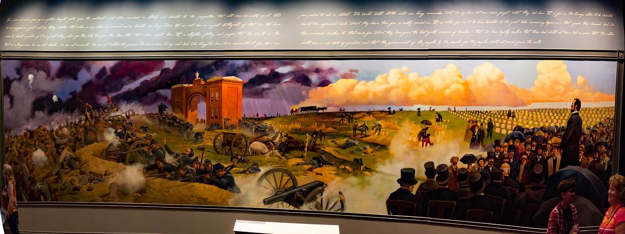 Battle of Gettysburg