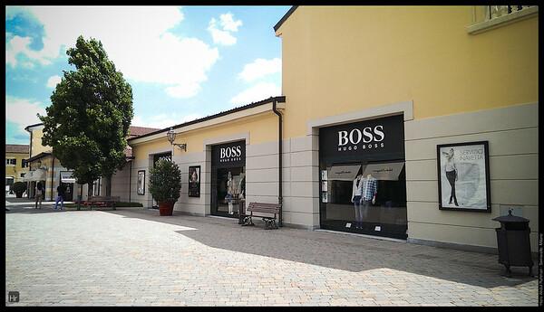 Like a Boss  Serravalle, Piedmont