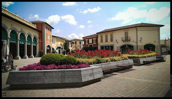 Serravalle, Piedmont