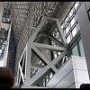 Kyoto Station<br /> 6th April 2013<br /> Kyoto, Japan