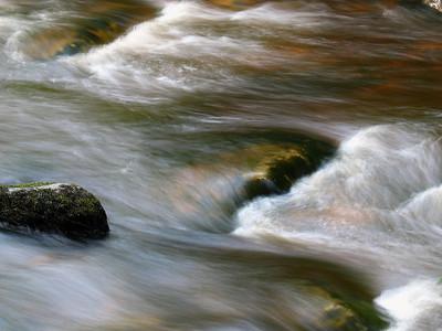Streams, and more streams.