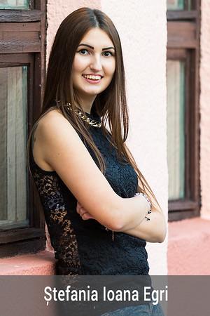 Stefania Ioana Egri