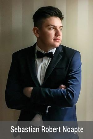Sebastian Noapte