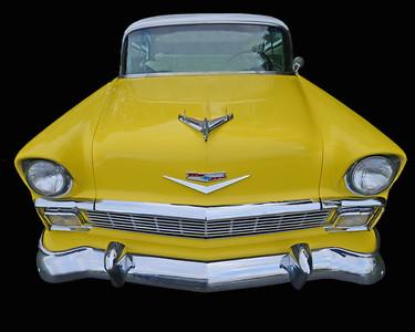56' Chevy