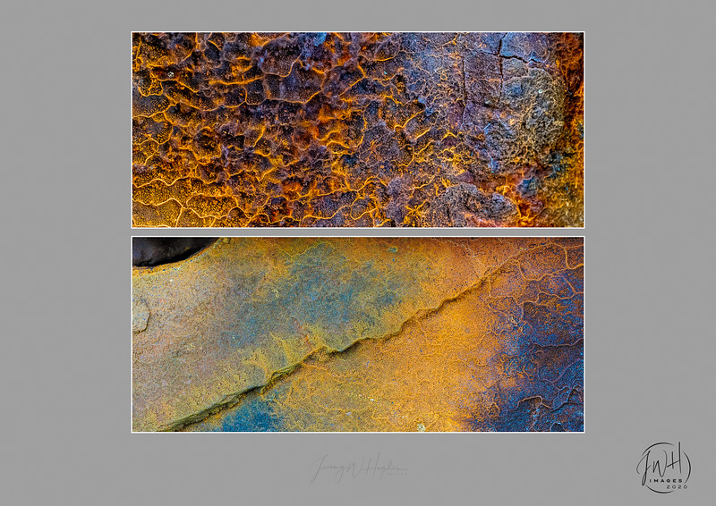 Oxidation Two