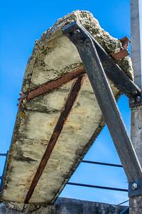 Tybee Island Ruins