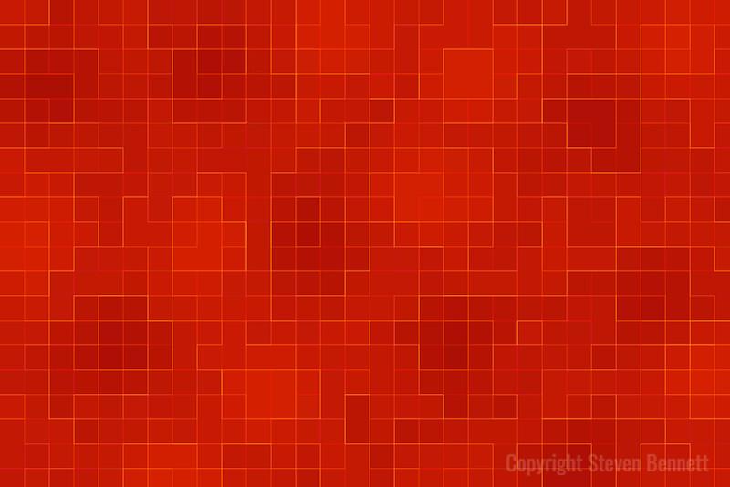 Mosaic Background 4