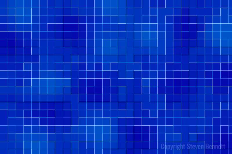 Mosaic Background 2