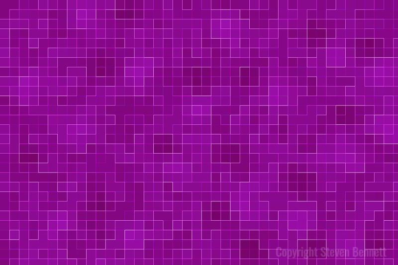 Mosaic Background 1