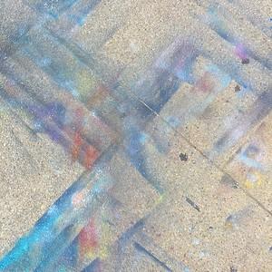 Paint Traces 1