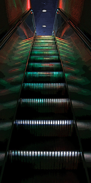 Stairway to (disco) Heaven