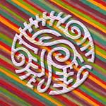 Woolen-Stripe Interlude