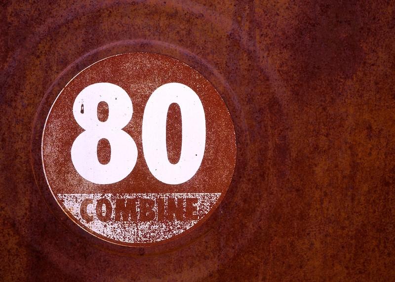 80 Combine