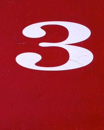 Red Three