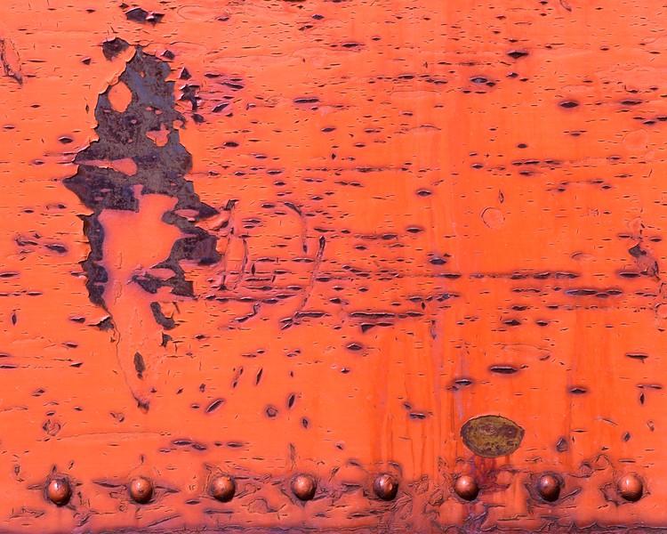 Oxidation No. 4