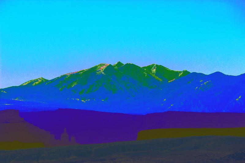 Route 128 Mountain View