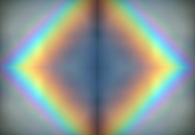 Rainbow Revisited 2