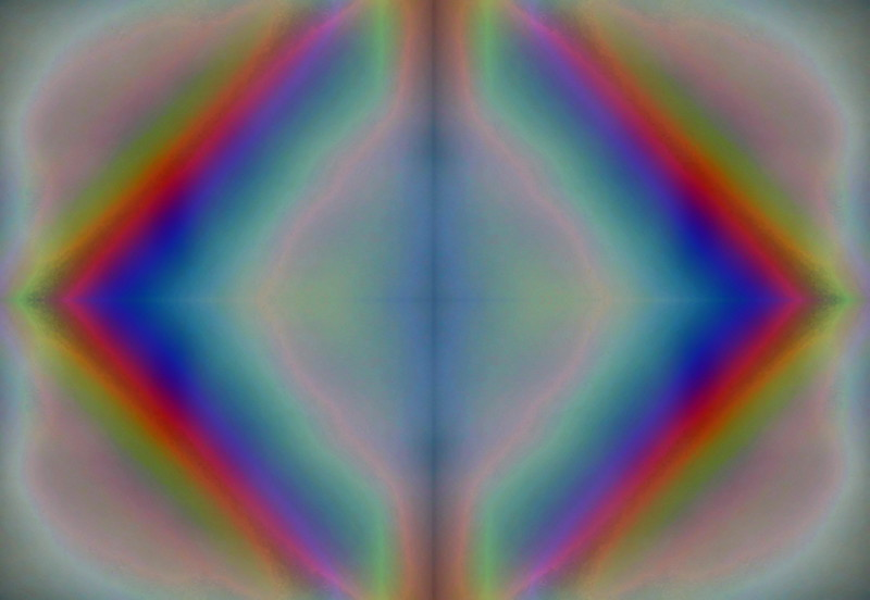 Rainbow Revisited 1