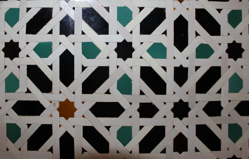 Tile Wall Design