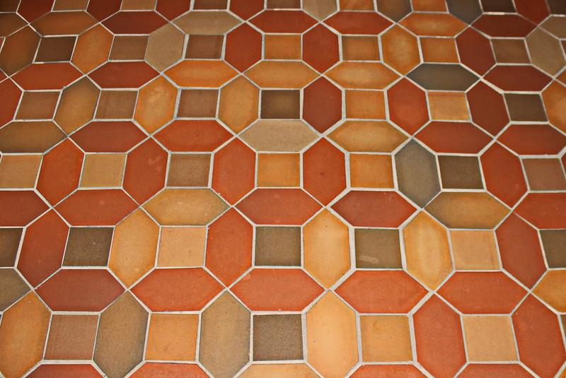 Florida Floor Tiles