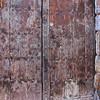 Door in the Old City