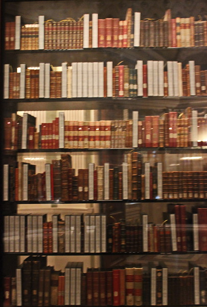 Thomas Jefferson's Books