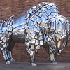 Chrome Buffalo