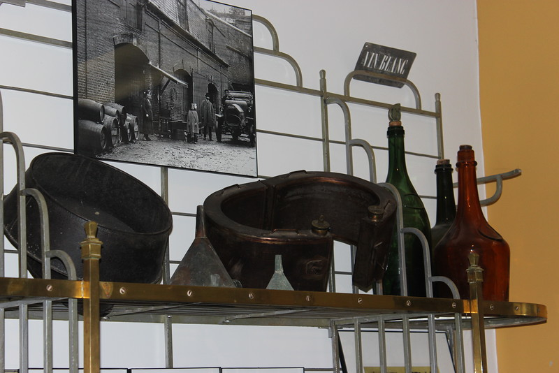 Antique French Wine Implements