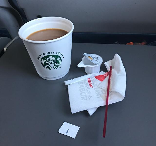 Ubiquitous Starbucks