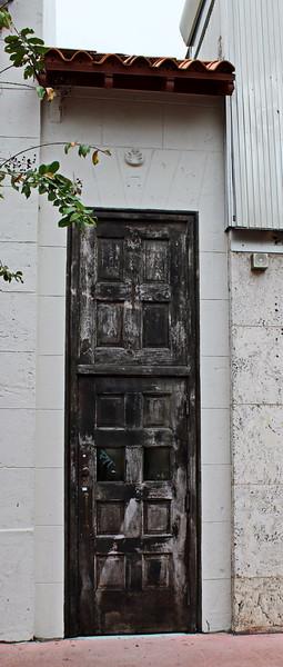 Store Door