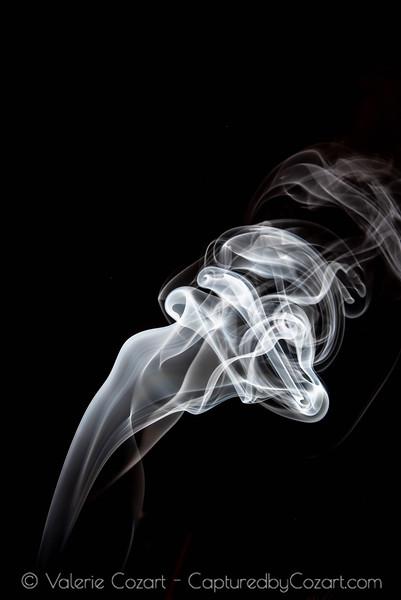 Smoke Photography
