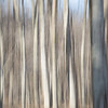 Trees Impressionistic