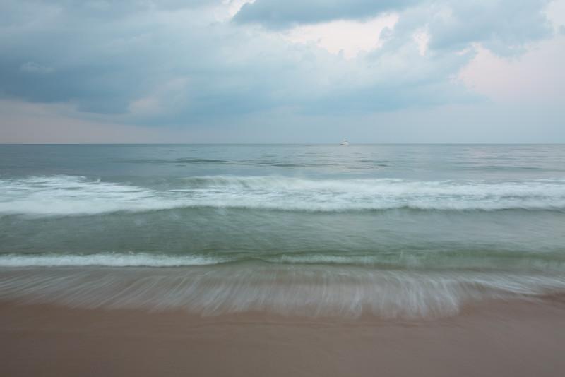 Long Exposure, Virginia Beach