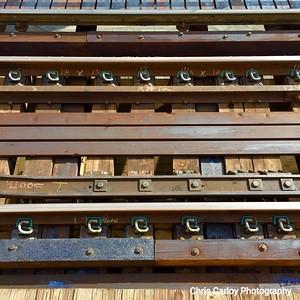 Railway Registers