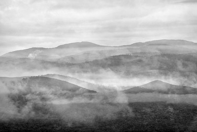 Fog in Fives