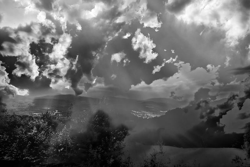 A Sky Within A Sky