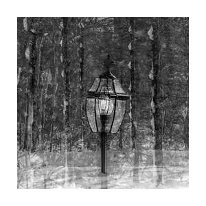Lightpost no.2