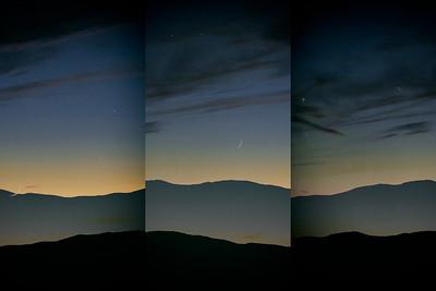Tri Moons