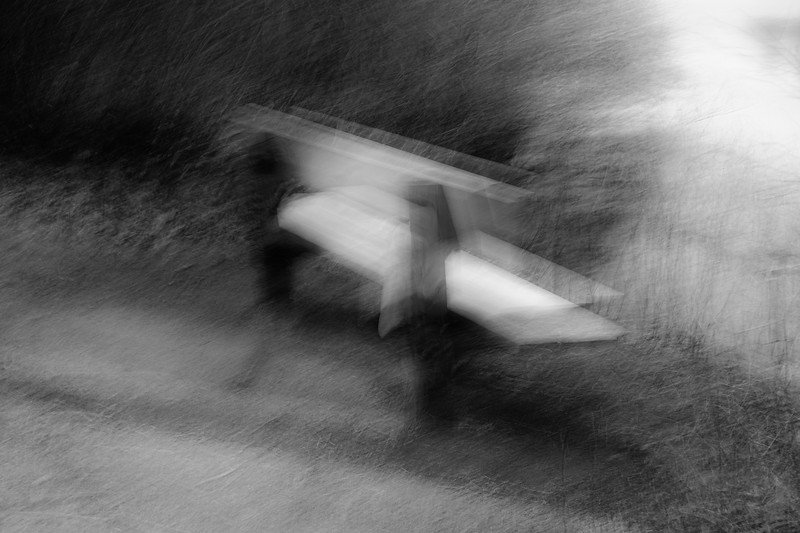 The Unknown Bench (The Bench no.2)
