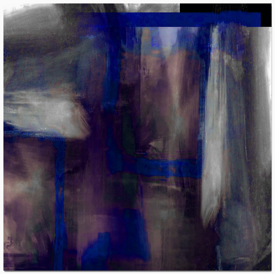 Gestural Abstraction #5