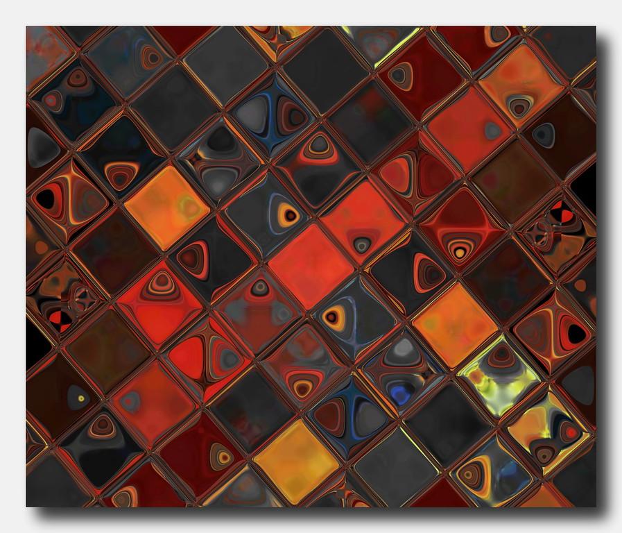 Glasswork #8