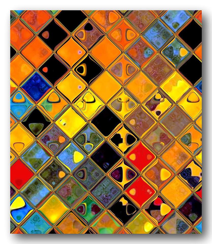 Glasswork #7
