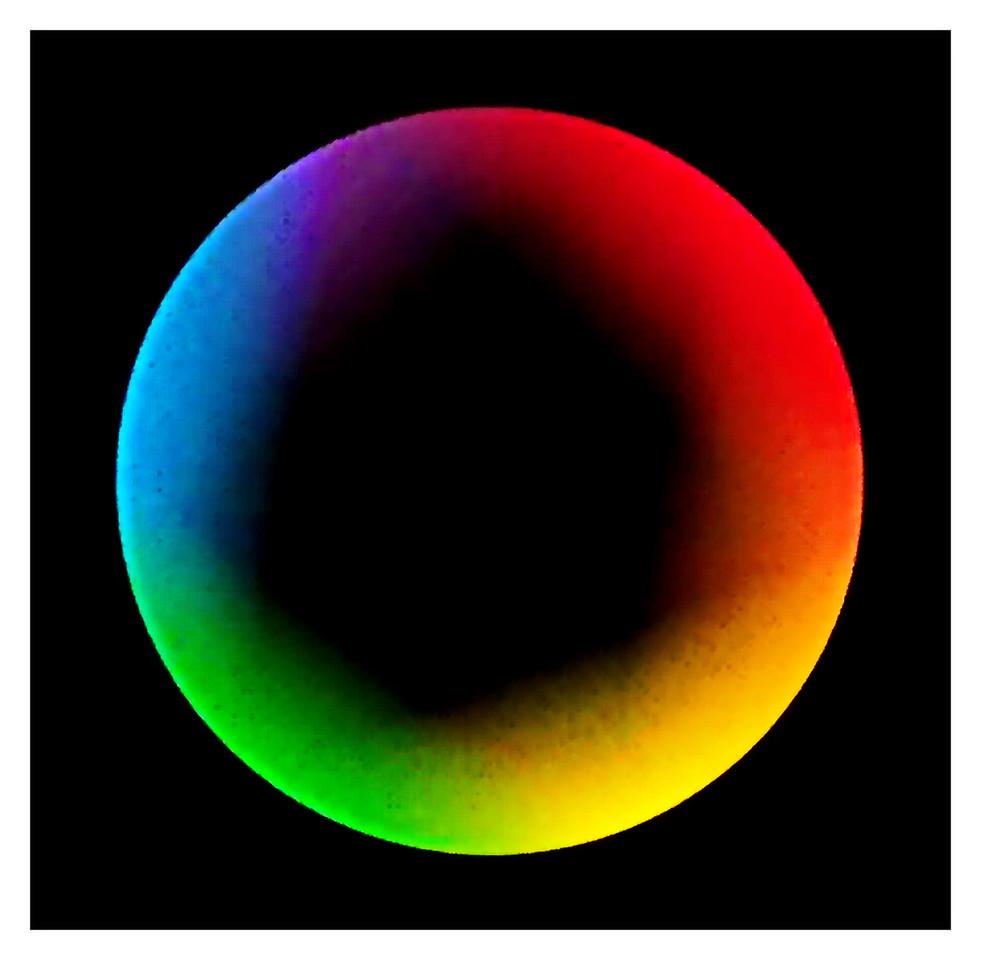Newton's Wheel